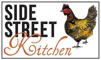 Side Street Kitchen logo